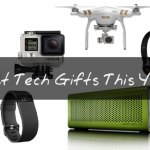 Hottest Tech Gifts Gadgets and Ideas for 2016