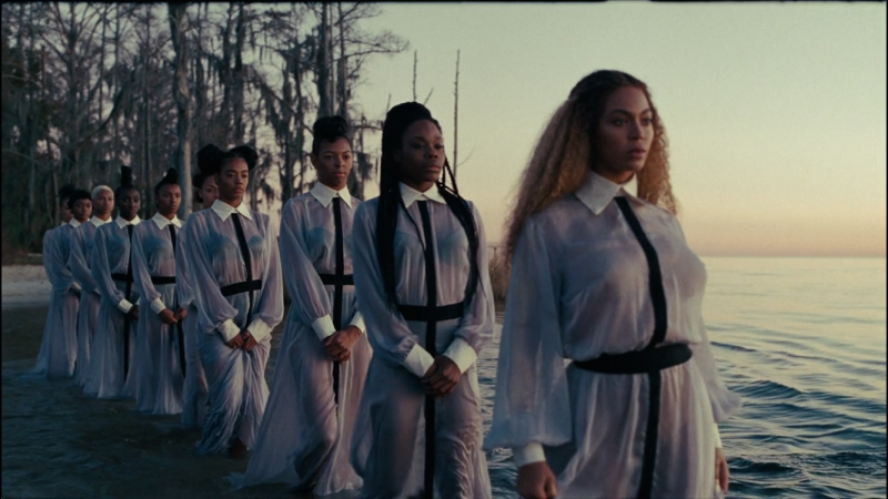 beyonce lemonade formation ladies