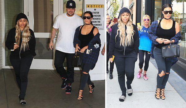 blac chyna adding to kardashian clan 2016 gossip