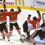 blackhawks working momentum for game 7 vs blues