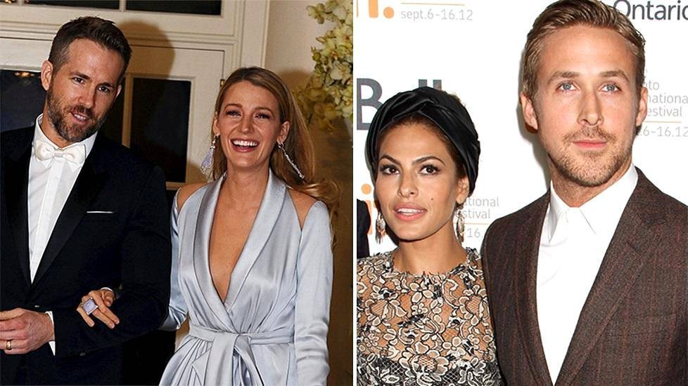 blake lively eva mendes join fertile hollywood 2016 gossip