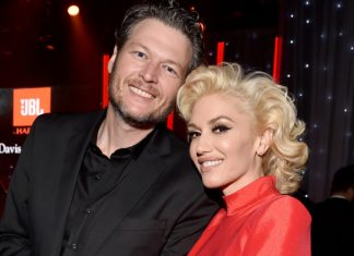 blake shelton and gwen stefani prove love is here to stay 2016 gossip