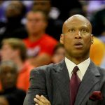 Byron Scott fired from Los Angeles Lakers after 17-65 franchise worst record