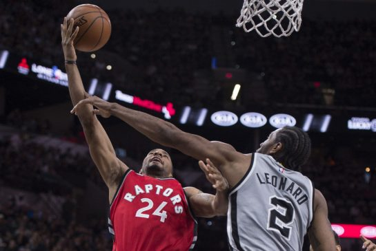 canadian sports lump not helped by raptors