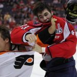capitals take a bite out of the flyers 4-1