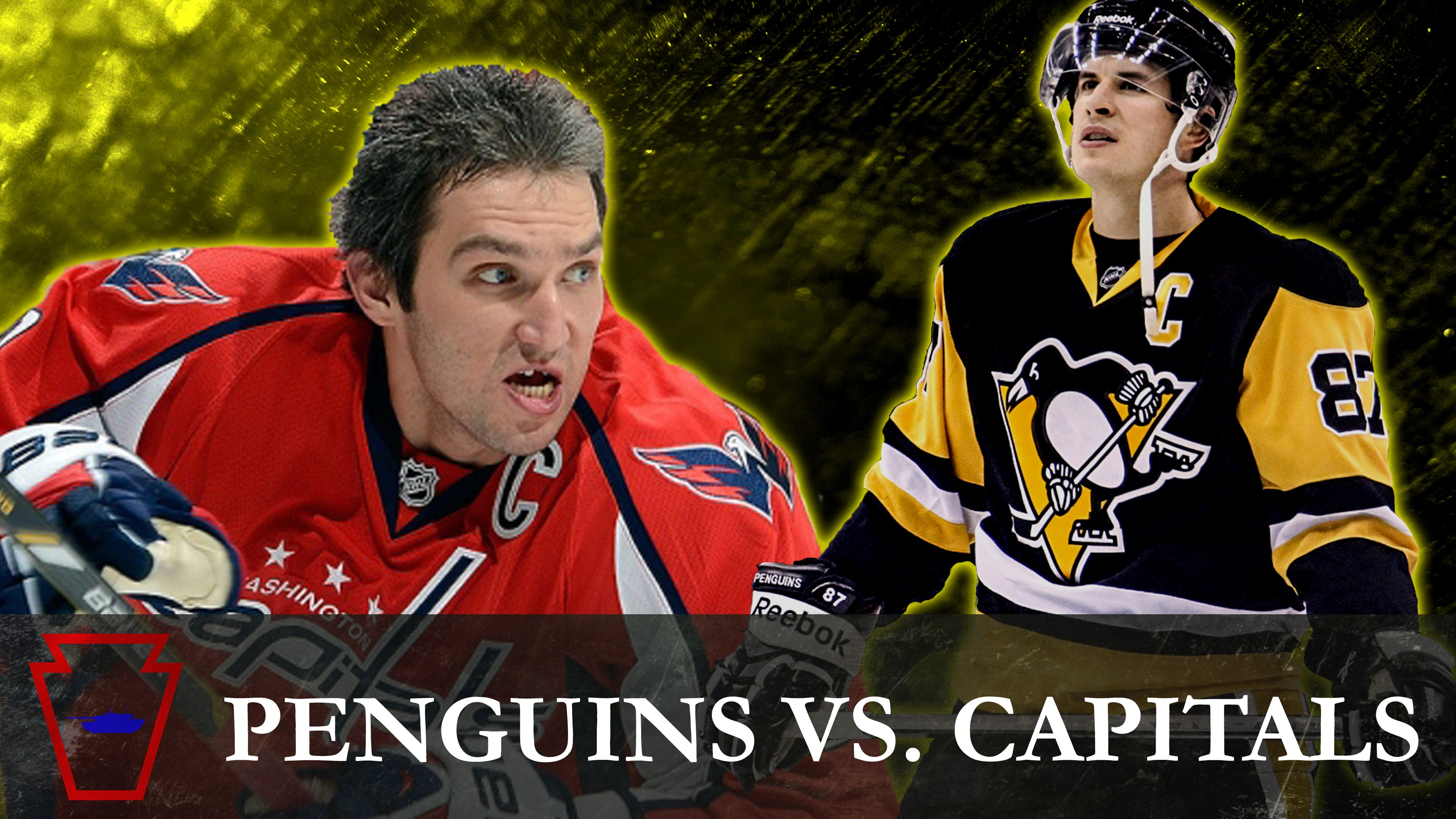 capitals vs penguins