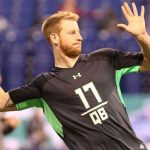 carson wentz ready for eagles