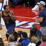 cavaliers move forward after pistons win 100-98