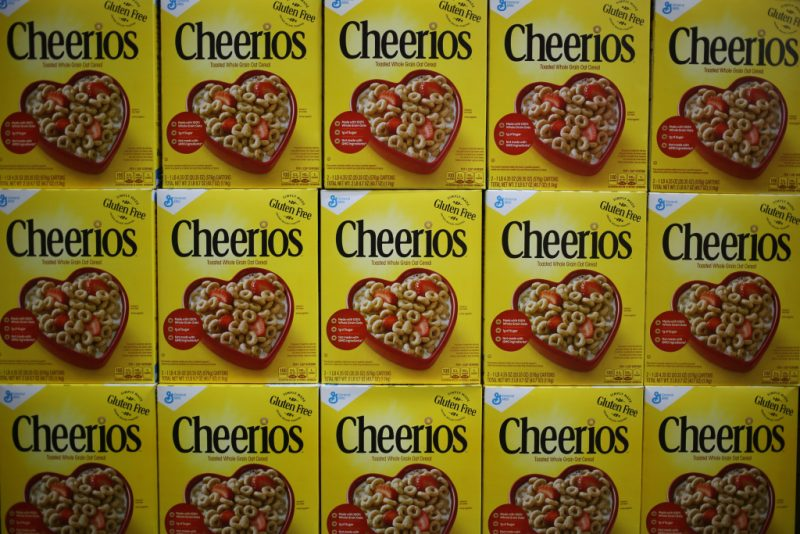 cheerios managed to irritate prince fans 2016 images