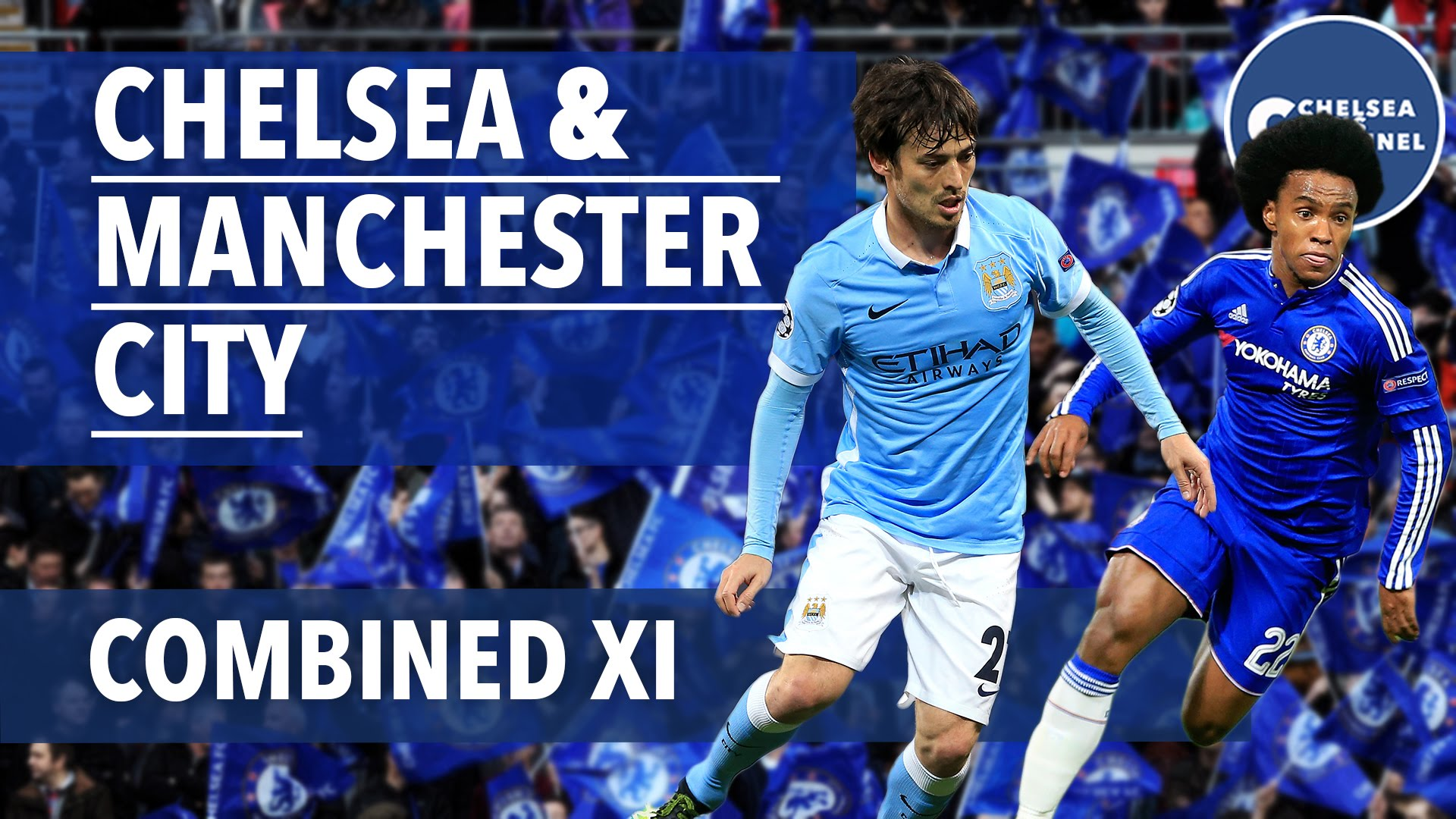 City Chelsea: Chelsea Vs Manchester City: Big Soccer Match Preview 2016