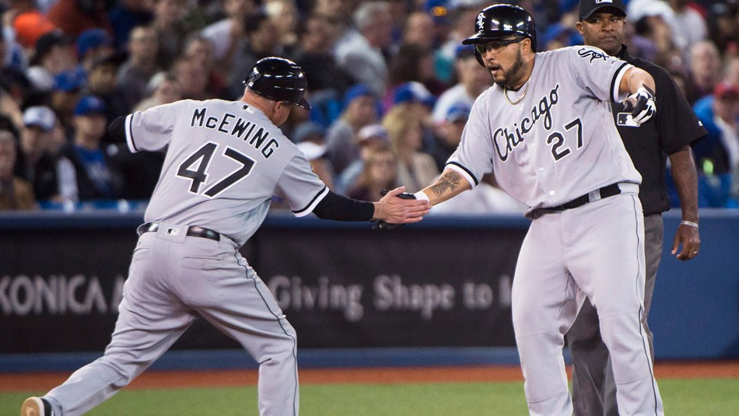 chicago white sox sweep toronto blue jays baltimore next 2016 images