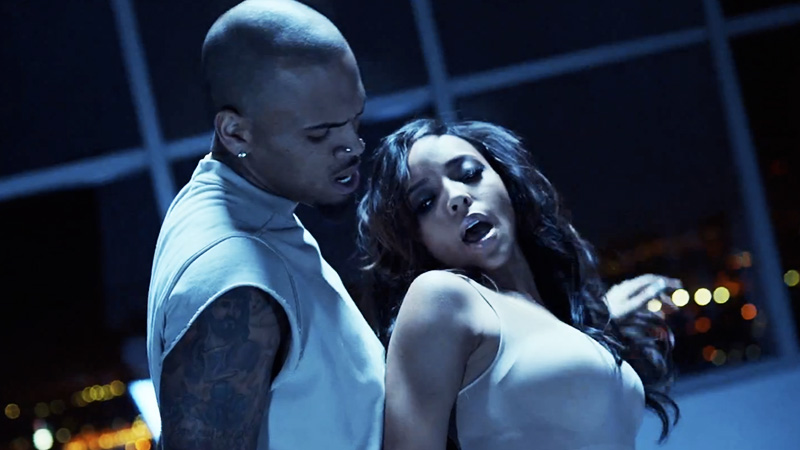 chris brown keeps it shady ways 2016 gossip