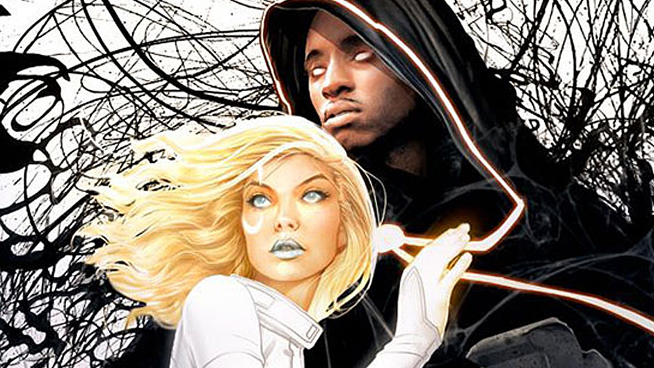 Marvel's 'cloak and dagger' is a go for tv 2016 images