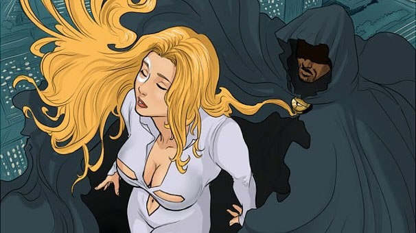 cloak and dagger tv images