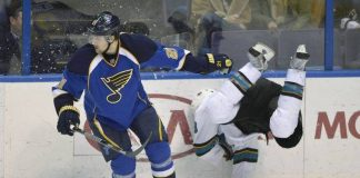 dallas stars and st louis blues down to final game 2016 nhl images