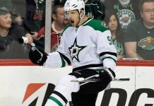 dallas stars tame minnesota wild with 5-4 defeat 2016 images