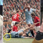 david busst leg injury