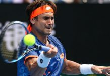 david ferrer - has age caught up with him 2016 tennis images