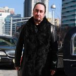 david gest living out loud
