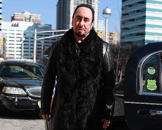 rip david gest an over the top life ends at 62 2016 images