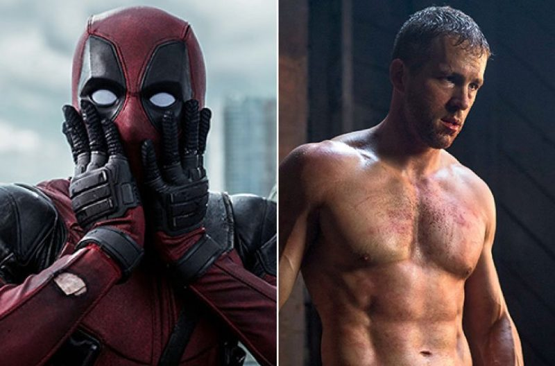 deadpool ryan reynolds redemptions