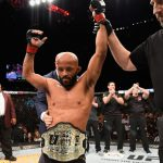 demetrious johnson holds on to title 2016 mma