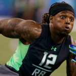 derrick henry reimagining the run game