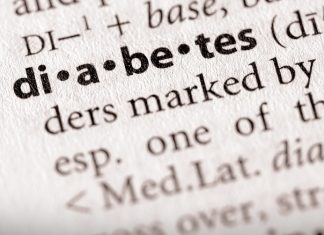 diabetes loves keeping it in the family