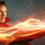 'Doctor Strange': The Excitement Builds