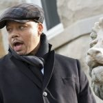 'Empire' 213 Lucious shows off his Tameness of a Wolf going deep