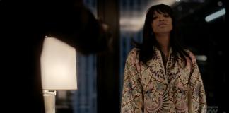 'Empire' 212 Roses Names and Camilla takes her medicine 2016 images