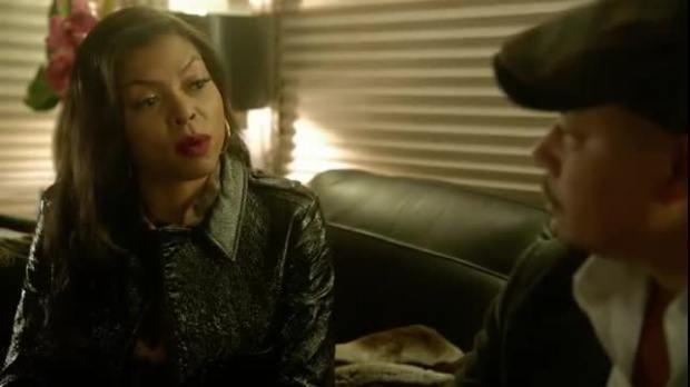 empire cookie talking lucious down