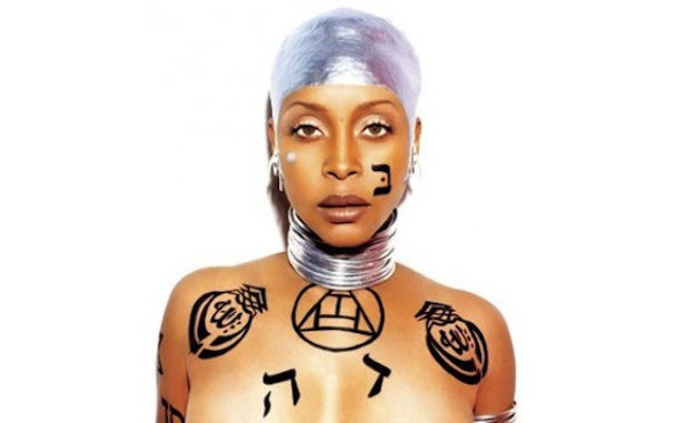 erykah badu hero of the week