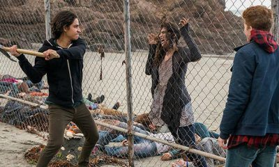 fear the walking dead 202 we all fall down with a spike in our head 2016