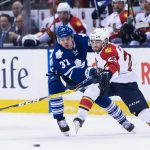 Florida Panthers on verge of clinching NHL Atlantic Division from Tampa Bay