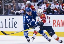 florida panthers steaming towards nhl atlantic division over tampa bay 2016 images