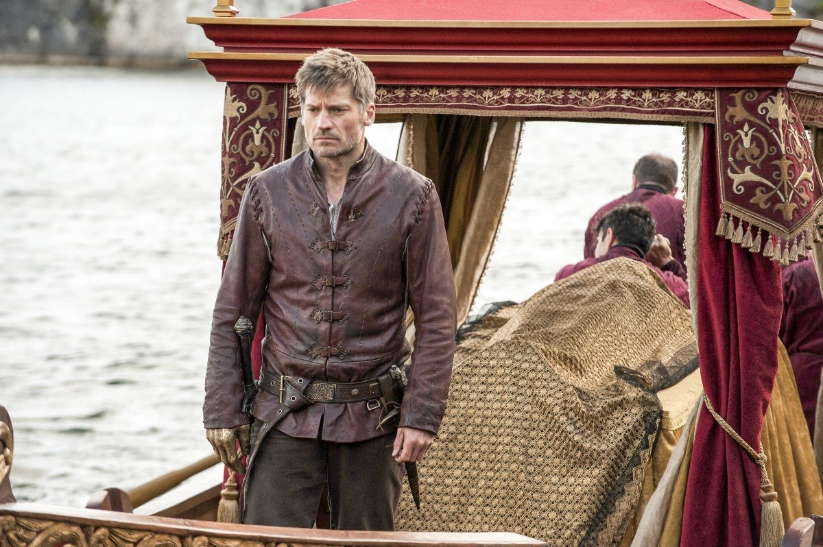 game of thrones 601 bringing home dead daughter