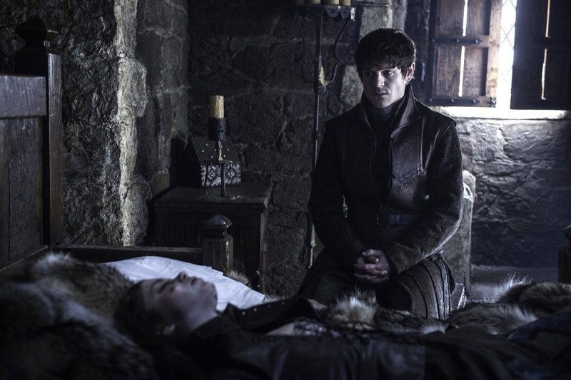 game of thrones 601 crazy king