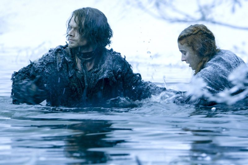 game of thrones 601 crossing the river