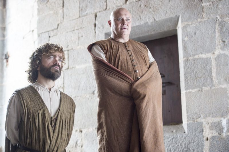 game of thrones 601 tyrion