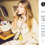 gigi hadid birthday bash 2016 gossip