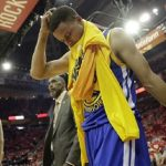 Golden State Warriors backup plan for Stephen Curry injury