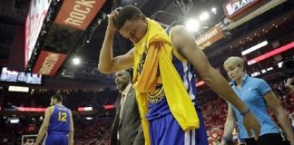 Golden State Warriors backup plan for Stephen Curry injury 2016 images