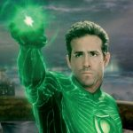 green lantern movie ryan reynolds