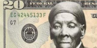 harriet tubman twenty dollar reaction 2016 images