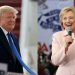 Hillary Clinton and Donald Trump ready to sweep up Northeast: Super Tuesday 2016