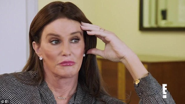 i am cait caitlyn gender confirmation surgery talk