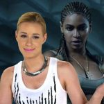iggy azalea gets racist with beyonce 2016 gossip