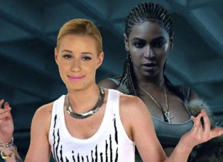 iggy azalea gets racist with beyonce 2016 gossip