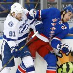Injuries hurting Tampa Bay Lightning Stanley Cup Playoff chances